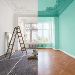 Painters and Decorators Derbyshire